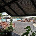 main swimming pool, C Bldg