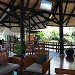 Round House: lobby/recreational area