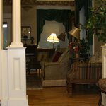 Foto de West Washington Guest House - Bed and Breakfast