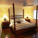 Suite # 4 / Bedroom