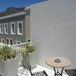 Tafelberg - Hotel Cape Cadogan