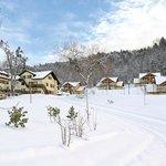 Park&Suites Village Evian Lugrin - Exterior view