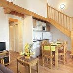 Park&Suites Village Evian Lugrin - 2-bedroom Chalet