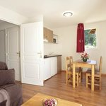 Park&Suites Village Evian Lugrin - 1-bedroom Apartment