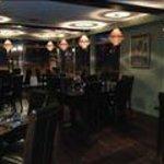 Interior at Bony's Steakhosue & Grill