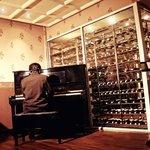 Vino Classic Piano