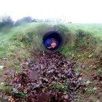 Assault Course tunnel