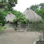 maison maya