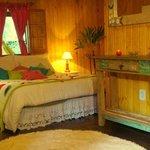 Cabana Master ( Dormitório ) (58776493)