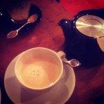 Milky Chai Tea