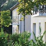 Park&Suites Confort Dijon Ahuy - Exterior view