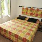 Park&Suites Confort Dijon Ahuy - Double Room