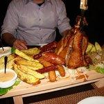 MacLaren's Pork Shank (Medium)
