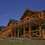 Frente de Sendero Lodge