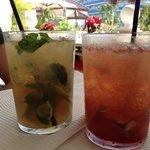 killer drinks!