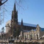 Jilin's Catholic Church