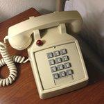 Retro phone :)