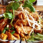 Delightful Pad Thai
