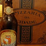 صورة فوتوغرافية لـ Pizzaria da Cidade