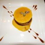kulfi dessert