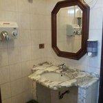 bagno uomini