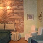 Foto de Anfiteatro Bed & Breakfast