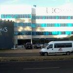 Photo of Hotel Cascata Das Pedras