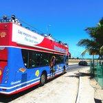 Varadero bus