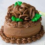 Chocolate gluten free ca
