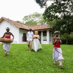 wedding at maya