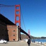 San Francisco's top star.