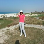 Saadiyat Golf Club