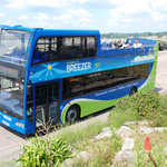 Purbeck Breezer Open Top Tour Bus