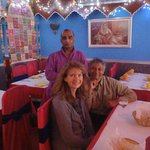 Best Indian food in Cascais
