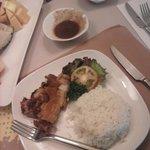 Bagnet lunch