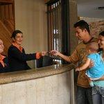 HOTEL HACIENDA BALUANDU JARDIN COMFENALCO ANTIOQUIA