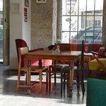 Fotografia de Café Tati