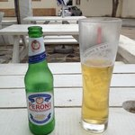 Better like Peroni
