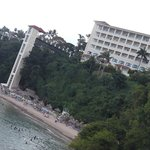Resort from Bridge to nowhere