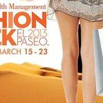 Get your tickets now for Fashion Week!  www.fashionweekelpaseo.com