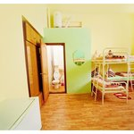 Apple hostel Lviv Foto