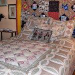 The Zachary Bedroom