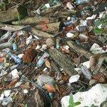 pulao pangkor: the garbage island