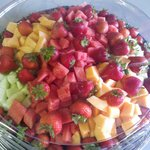 Catering: Fruit Salad