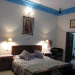 Luxury room no.129