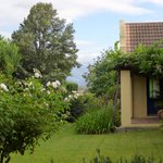 Gartenblick, Fish Eagle Cottage