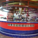 Beach Club Bar