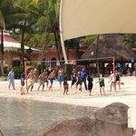 sister hotel Sunway Lagoon