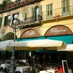 Casa Mazzanti Cafe