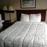 Cherokee Grand Hotel Foto